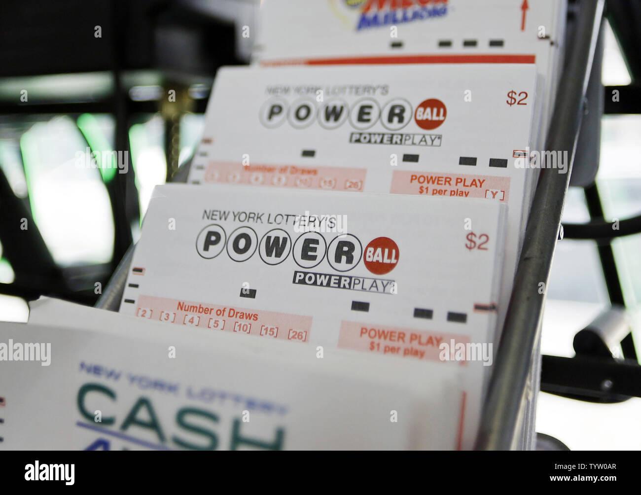 New York Lotto Stock Photos & New York Lotto Stock Images