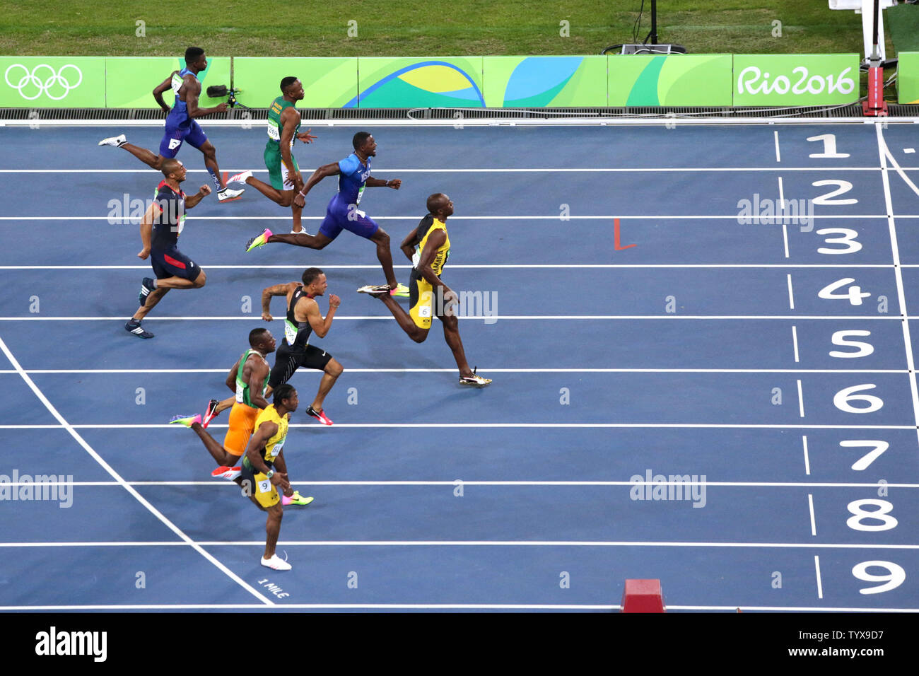 Aug 09, 2016 · the aussies were gold medal favourites heading to rio, and they didn't disappoint. Jamaica S Usain Bolt Wins The Men S 100m Final At Olympic Stadium At The 2016 Rio Summer Olympics In Rio De Janeiro Brazil On August 14 2016 Bolt Won Gold With A Time