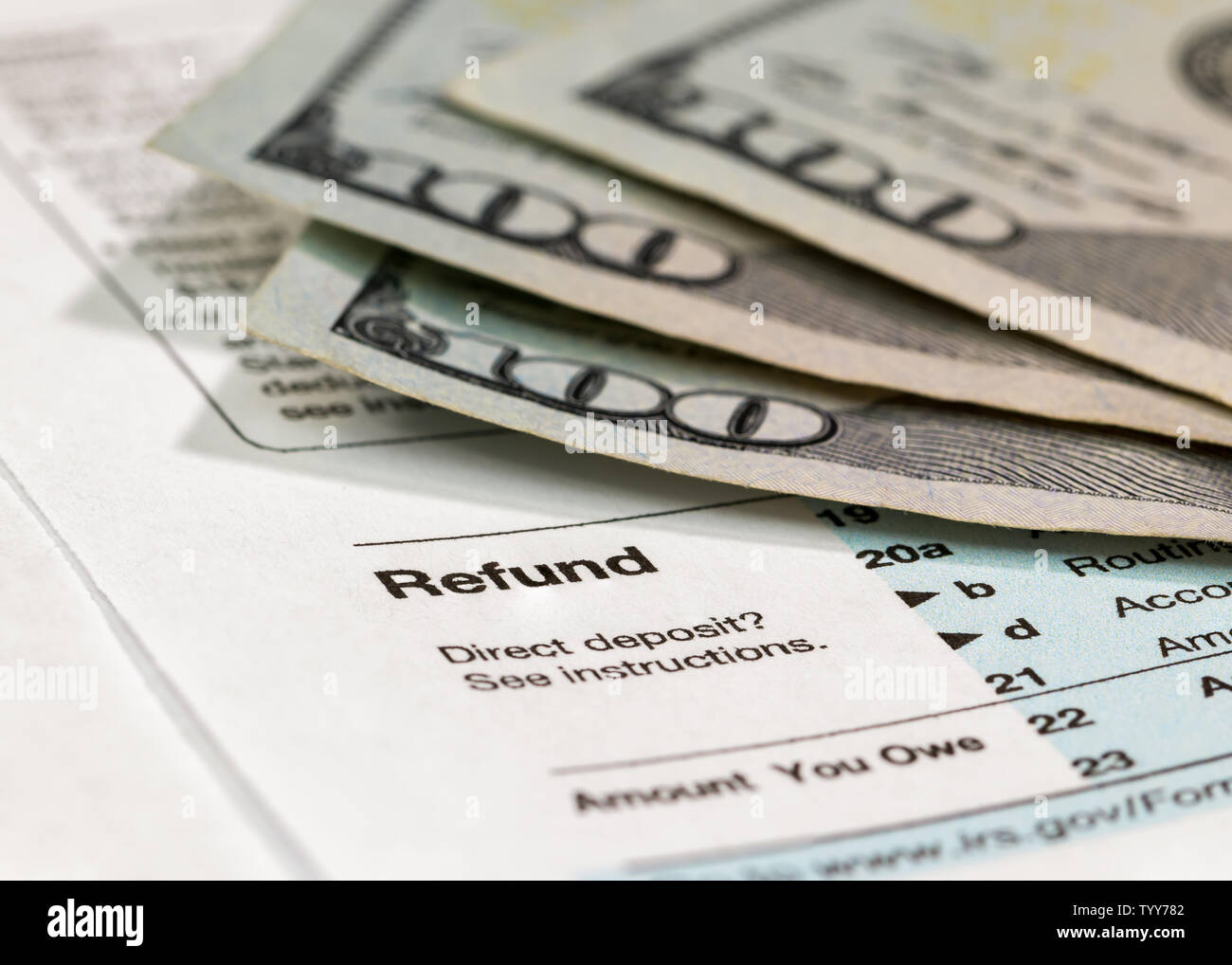 Income Tax Return Stock Photos & Income Tax Return Stock Images - Alamy