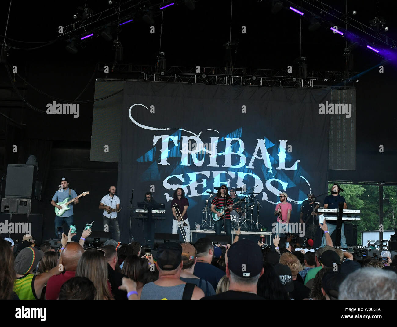 June 21 2019 Tribal Seeds Brings The Summer Party To The