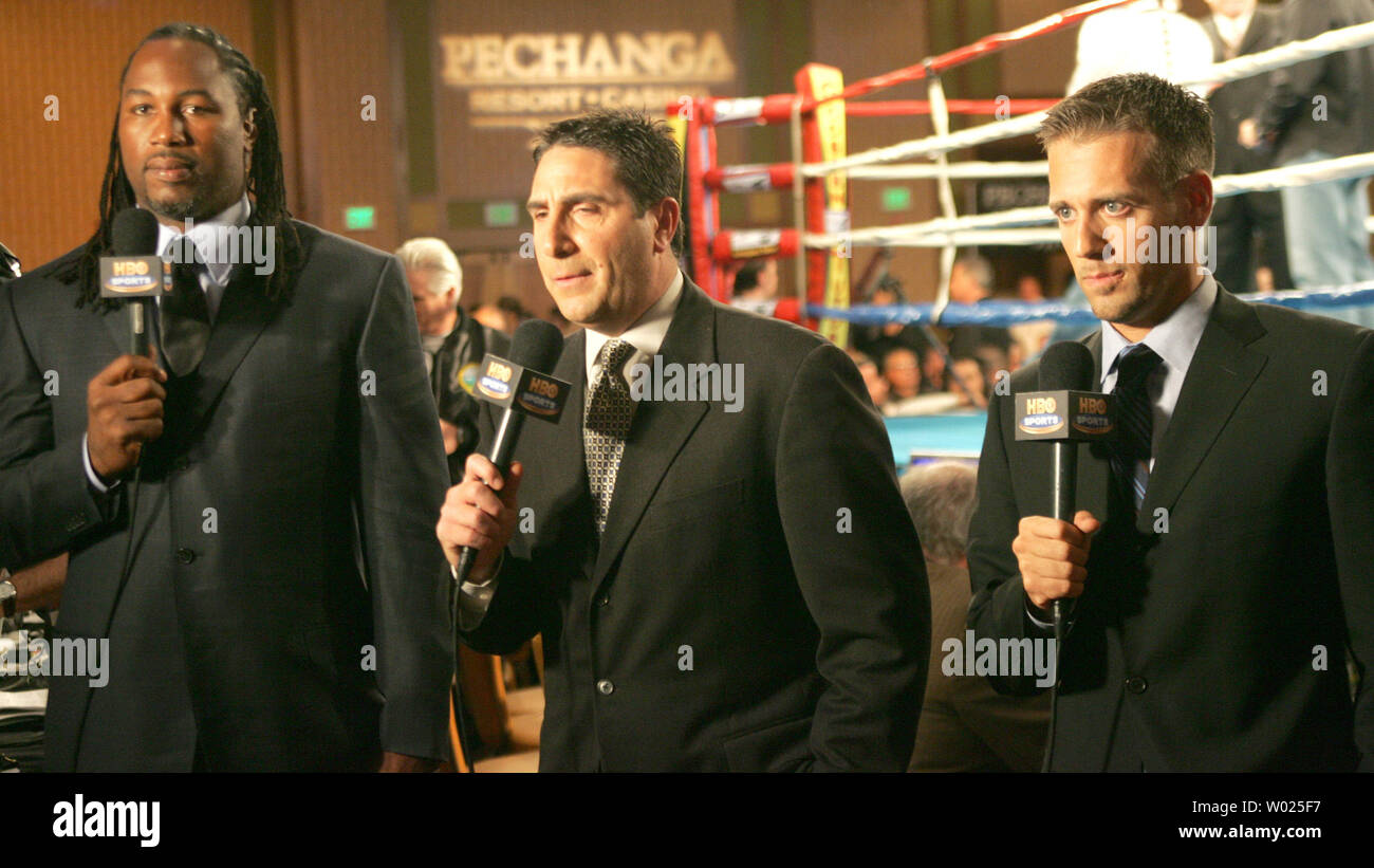 Max Kellerman Stock Photos & Max Kellerman Stock Images - Alamy