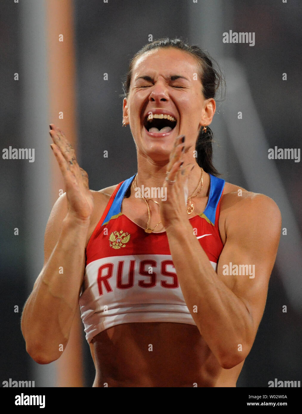 Hot Yelena Valbe 7 Olympic medals nude (12 photos) Erotica, 2016, cameltoe