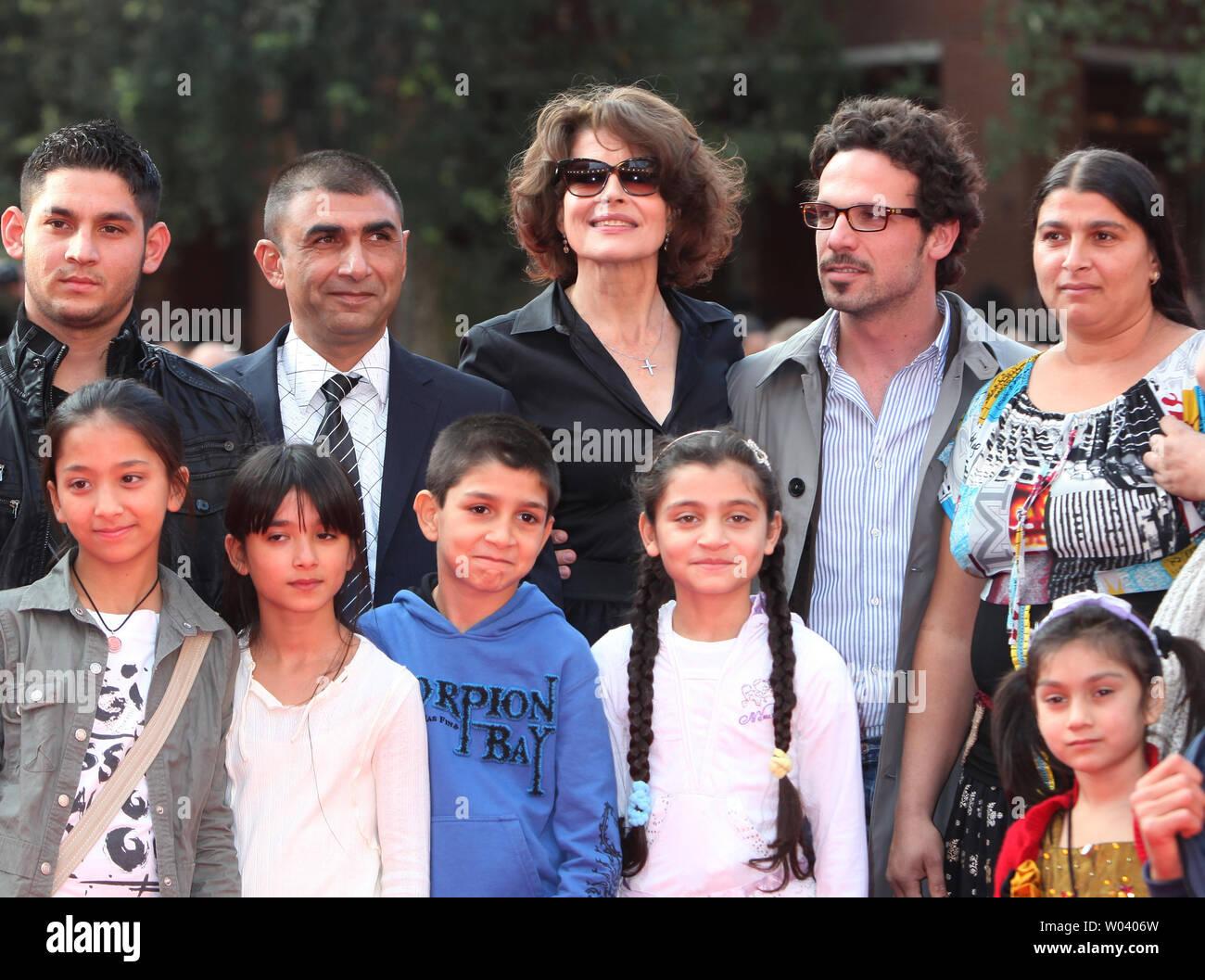 Roma Children Stock Photos & Roma Children Stock Images - Alamy
