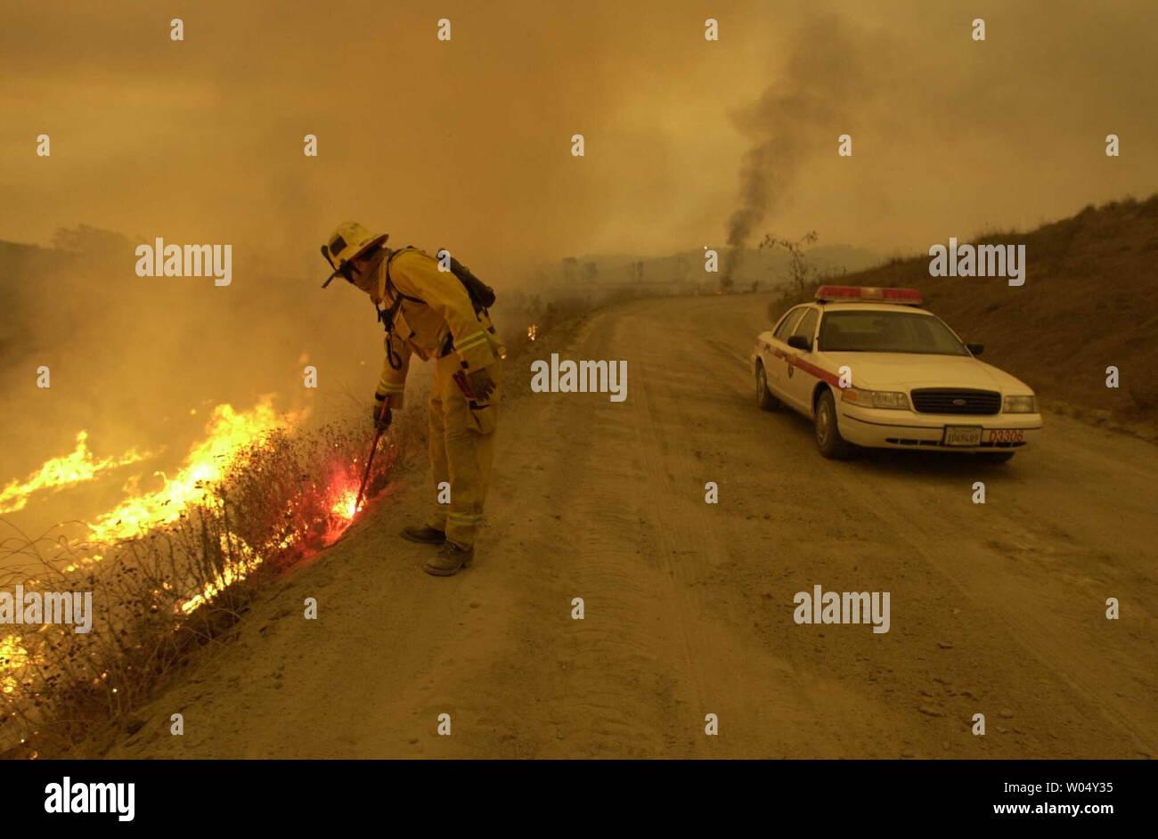 San Diego Fire Department Stock Photos & San Diego Fire