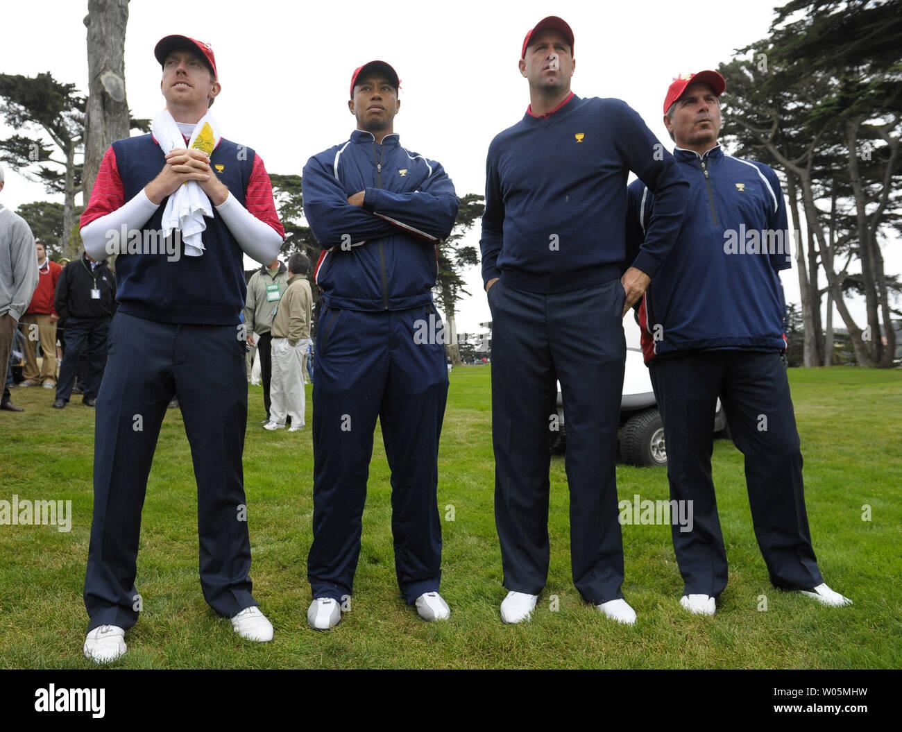 Hunter Golf Course Stock Photos & Hunter Golf Course Stock