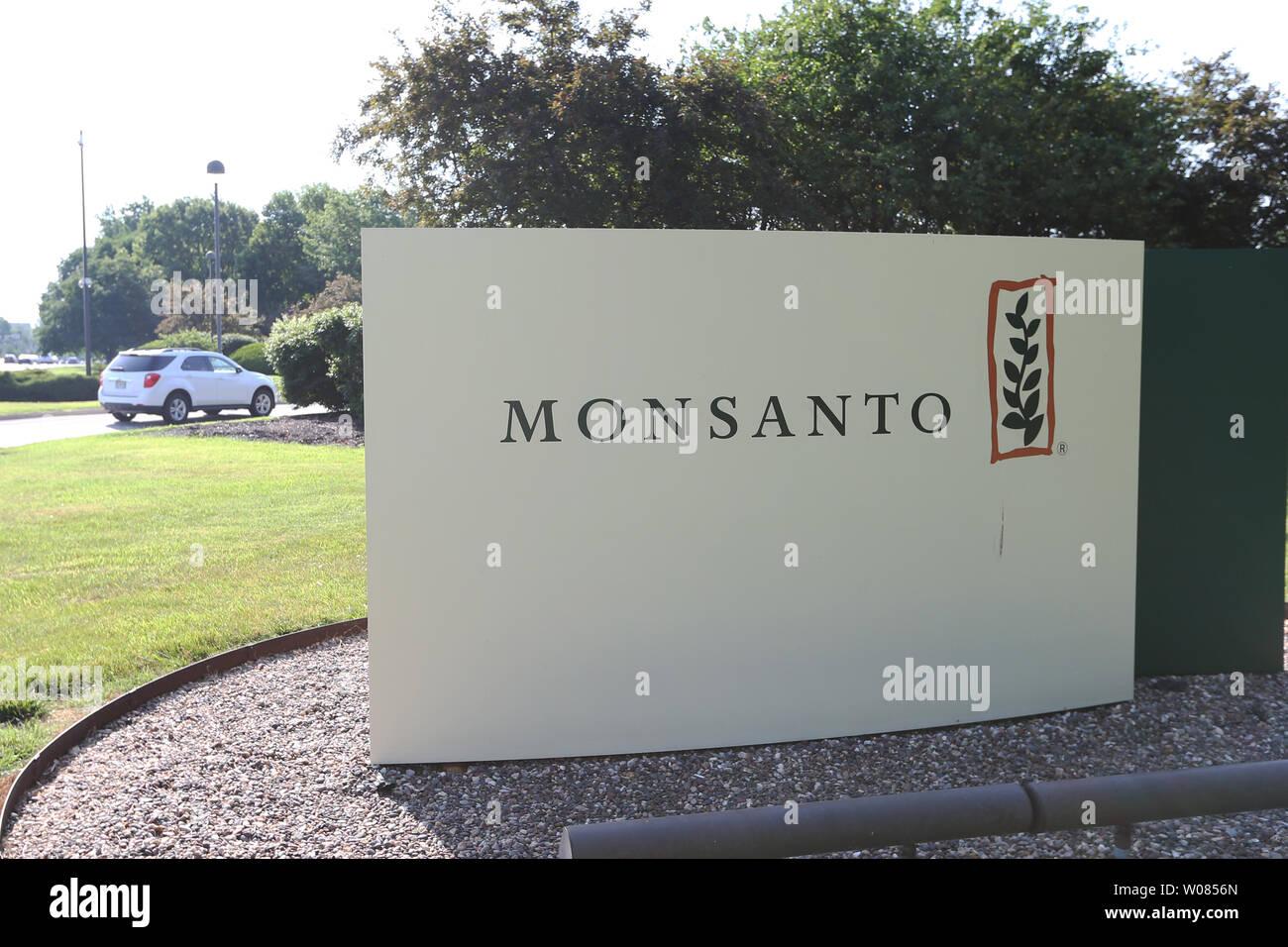 Monsanto Company Stock Photos & Monsanto Company Stock