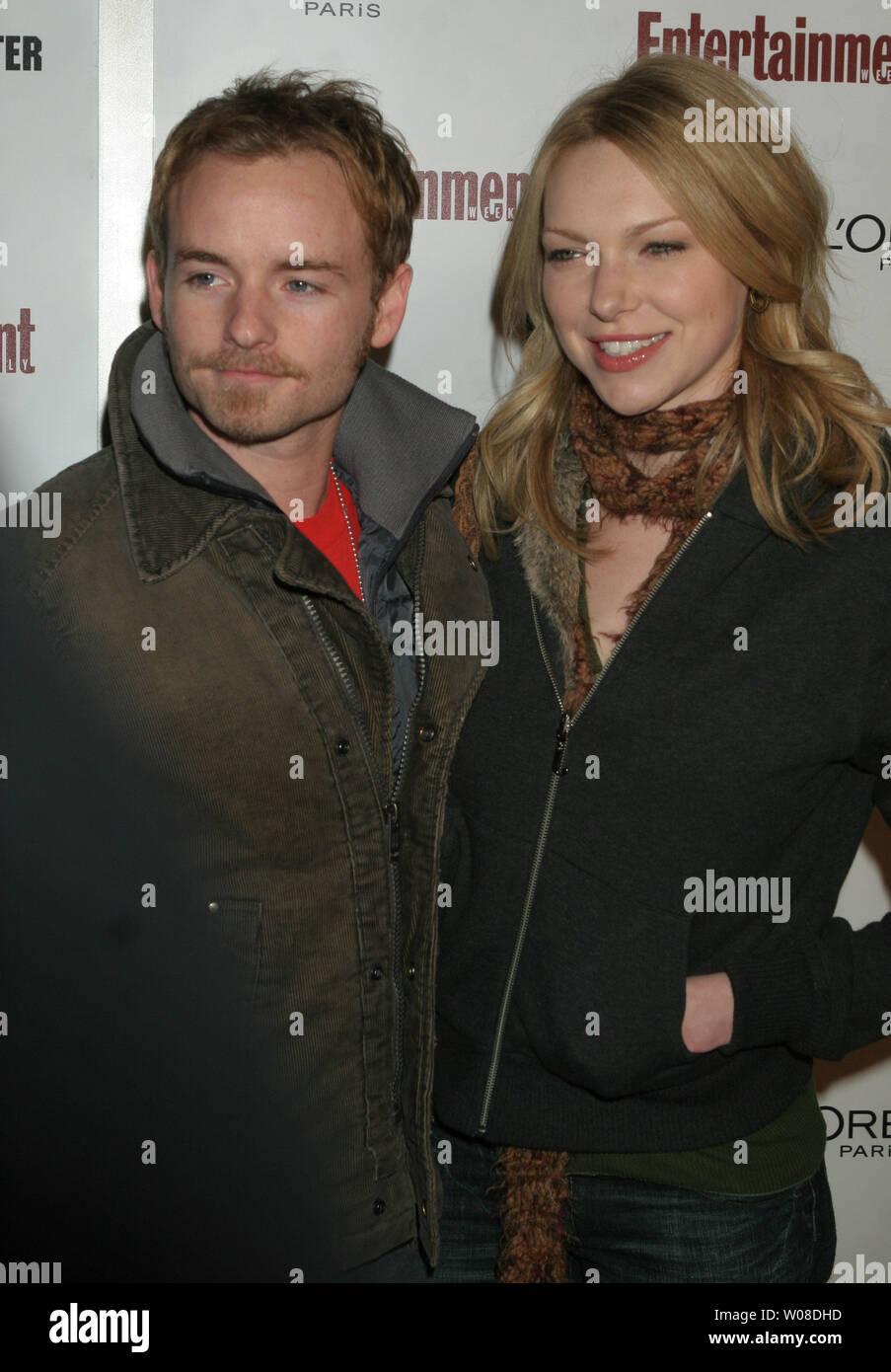 christopher masterson brother