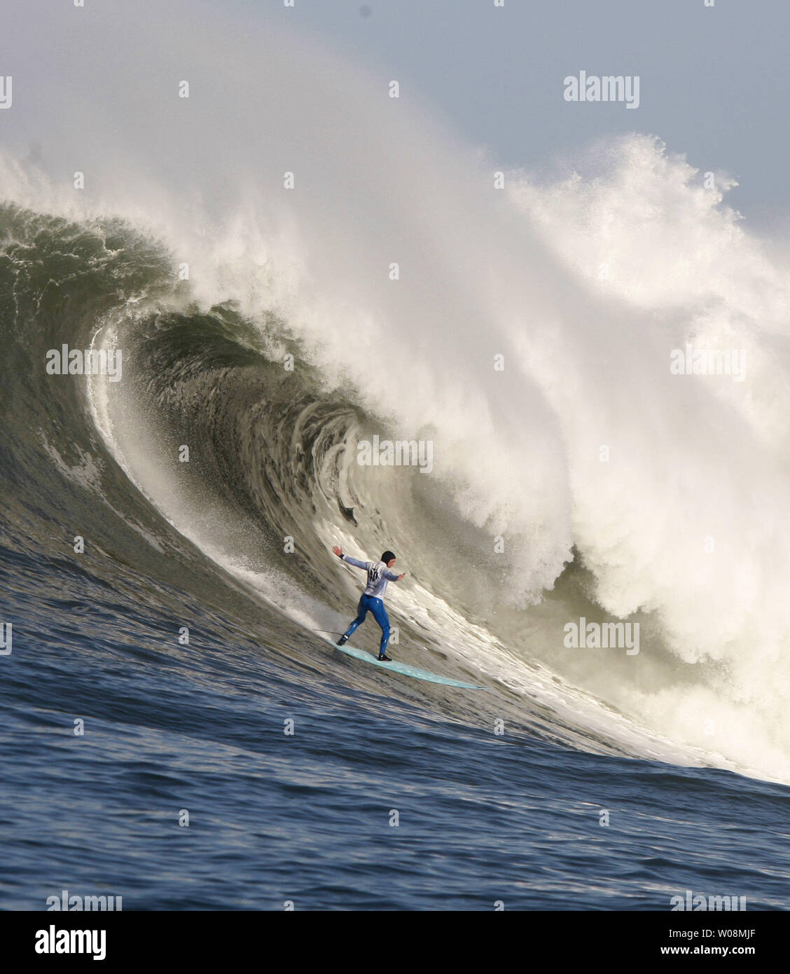 Mavericks California Stock Photos & Mavericks California