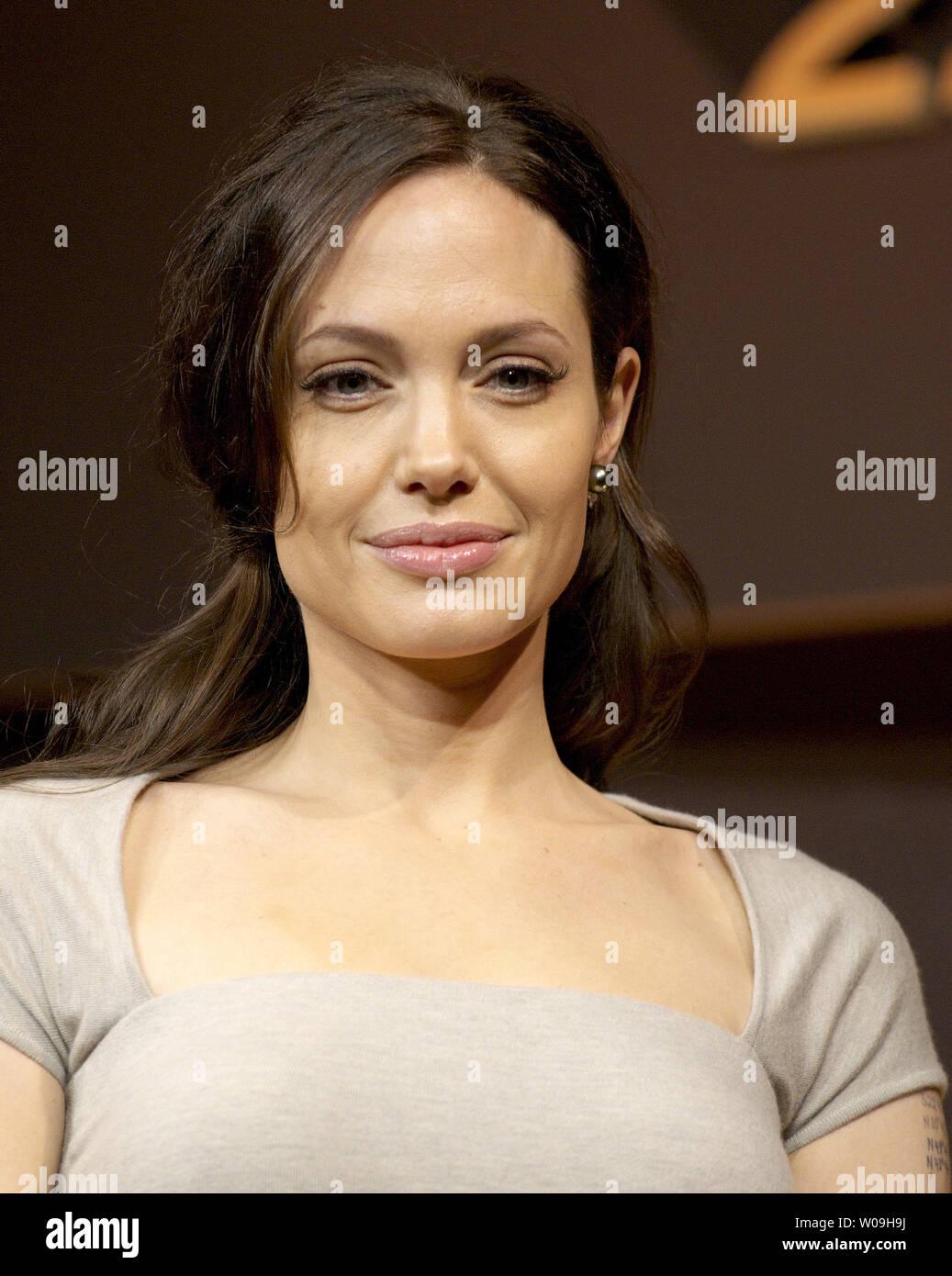 Angelina Mori