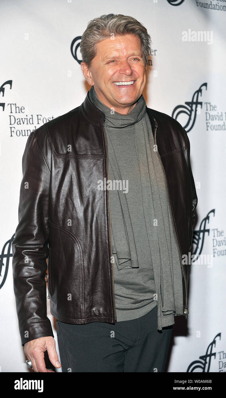 Peter Cetera High Resolution Stock Photography And Images Alamy