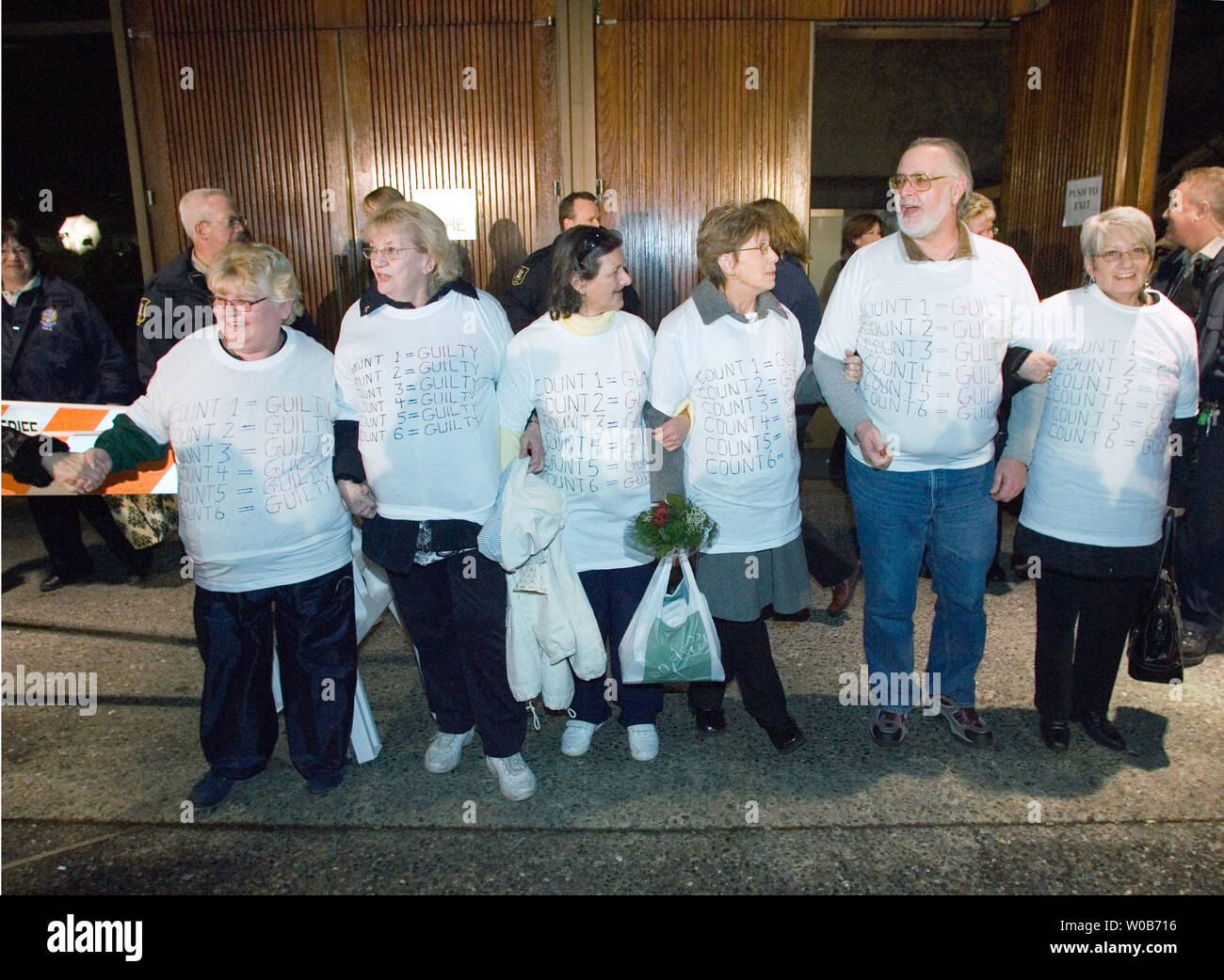 Serial Killer Family Stock Photos & Serial Killer Family