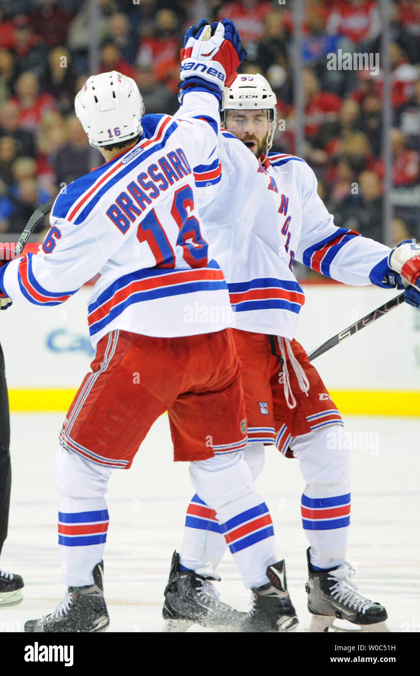 check out 7c7ea fe2bf New York Rangers defenseman Keith Yandle (93) is ...