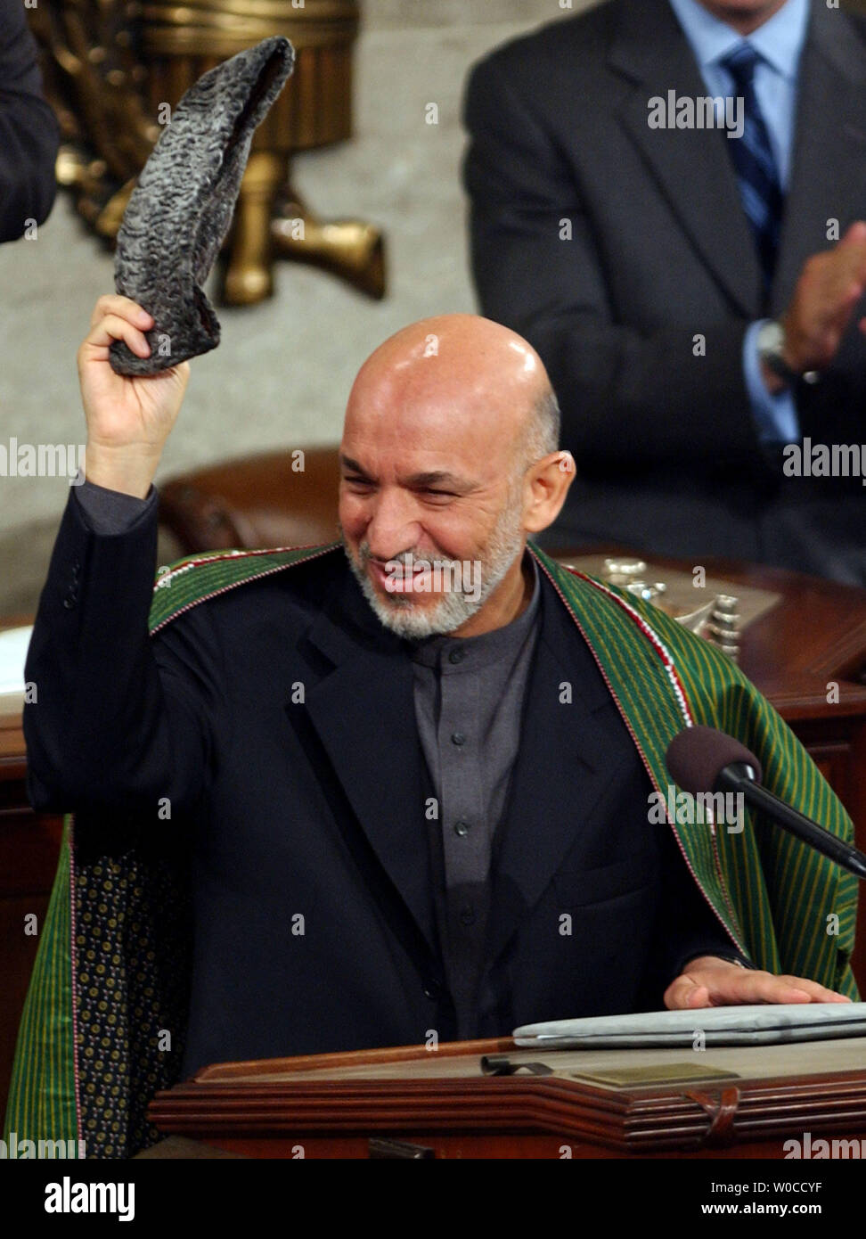 2004 Karzai Stock Photos & 2004 Karzai Stock Images - Alamy