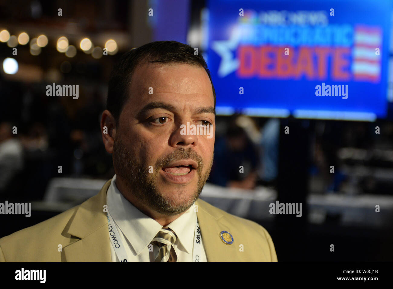 New York State Senators 2020 Miami, FL, USA. 26th June, 2019. New York State Senator from the