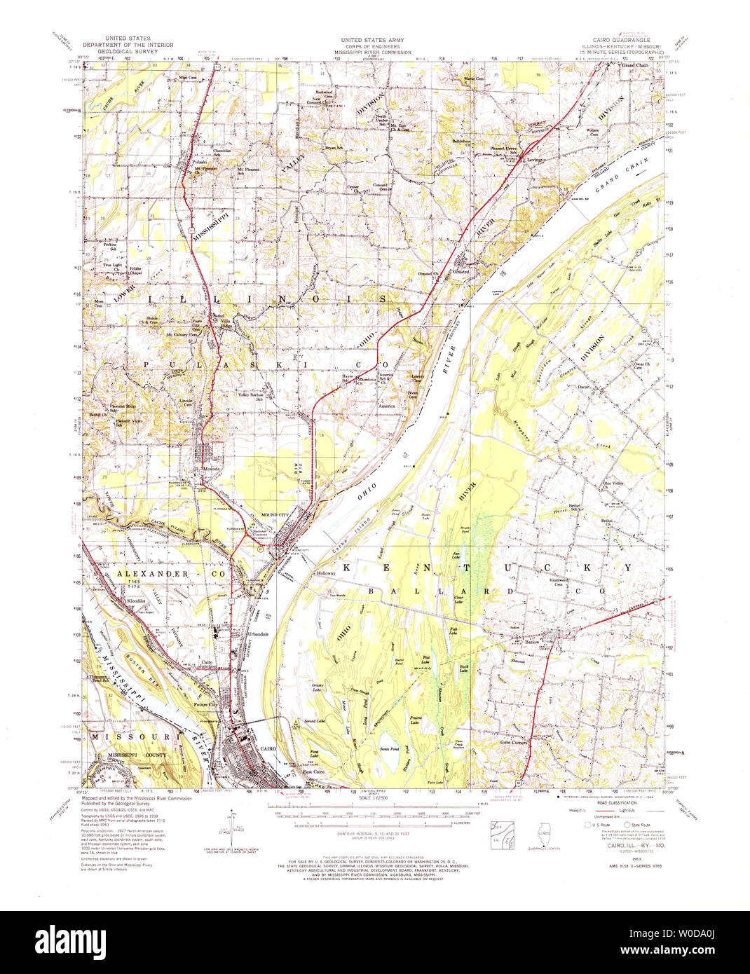 USGS TOPO Map Illinois IL Cairo 309283 1953 62500 Restoration Stock Map Of Eastern Kentucky Near Cairo Il on map of carol stream il, map of woodford county il, map of calumet city il, map of jerseyville il, map of warsaw il, map of carmi il, map of farmer city il, map of tamms il, map of san jose il, map of ohio river il, map of stark county il, map of mississippi river il, map of granite city il, map of new albany il, map of arenzville il, map of iroquois county il, map of palos hills il, map of nauvoo il, map of west frankfort il, map of horseshoe lake il,
