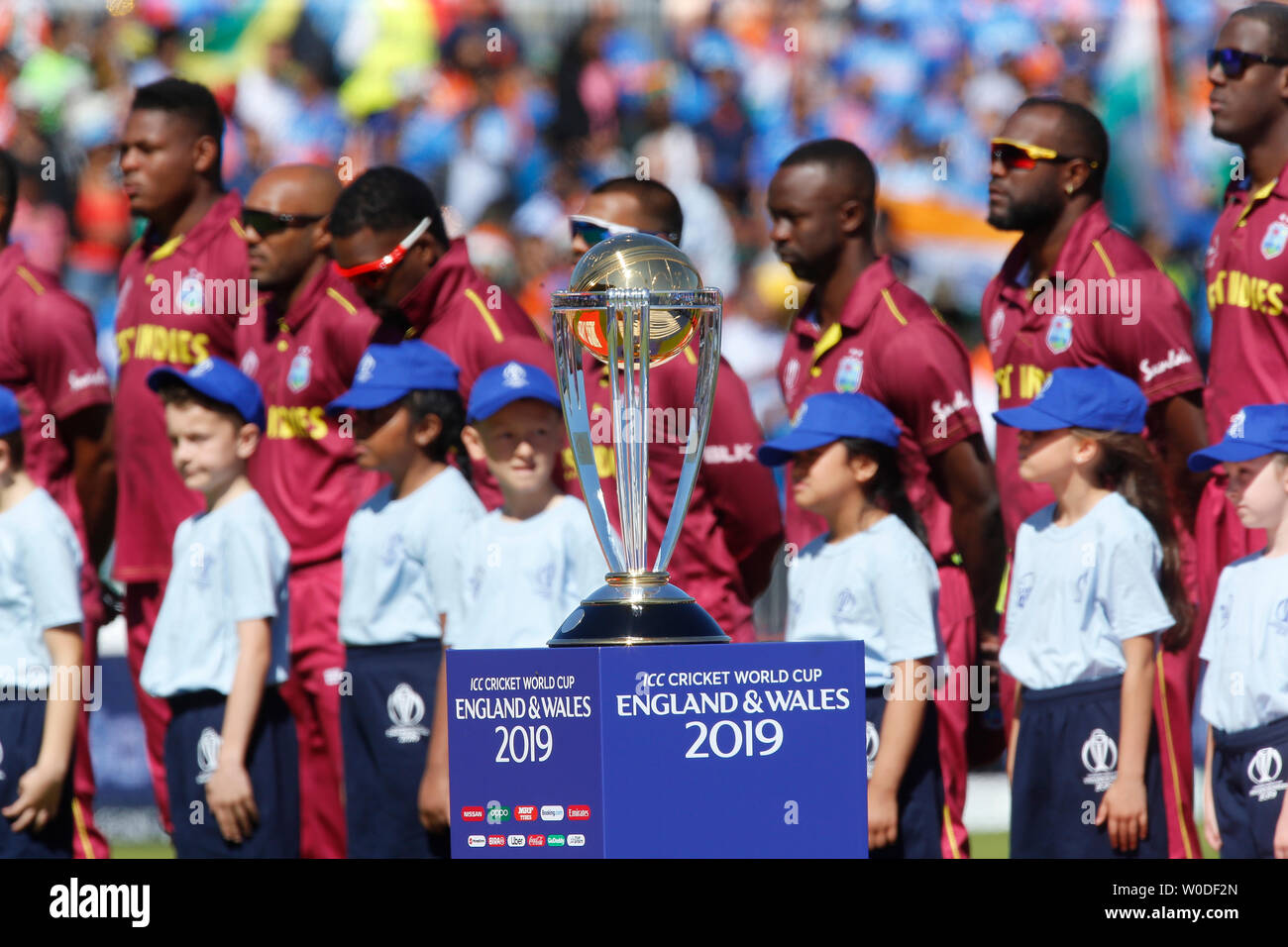 India National Cricket Team Stock Photos & India National Cricket