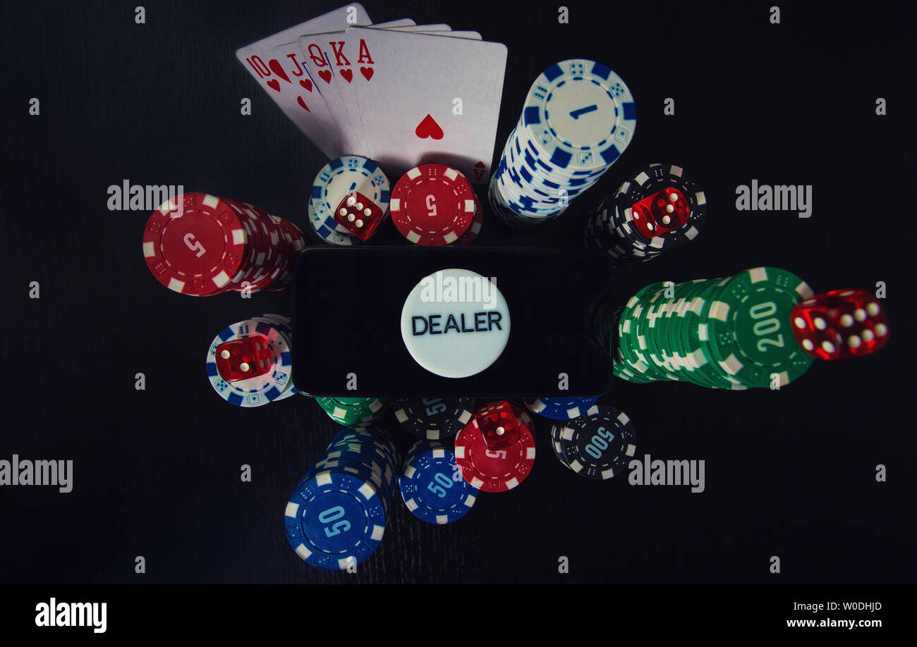 casino slots payout