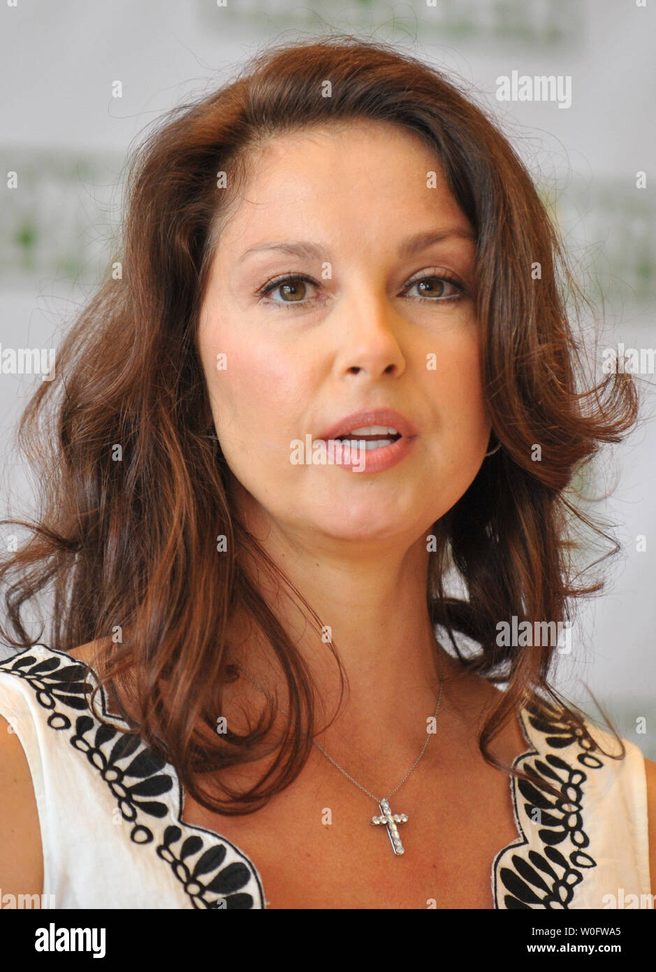 Ashley Judd High Resolution Stock Photography And Images Alamy