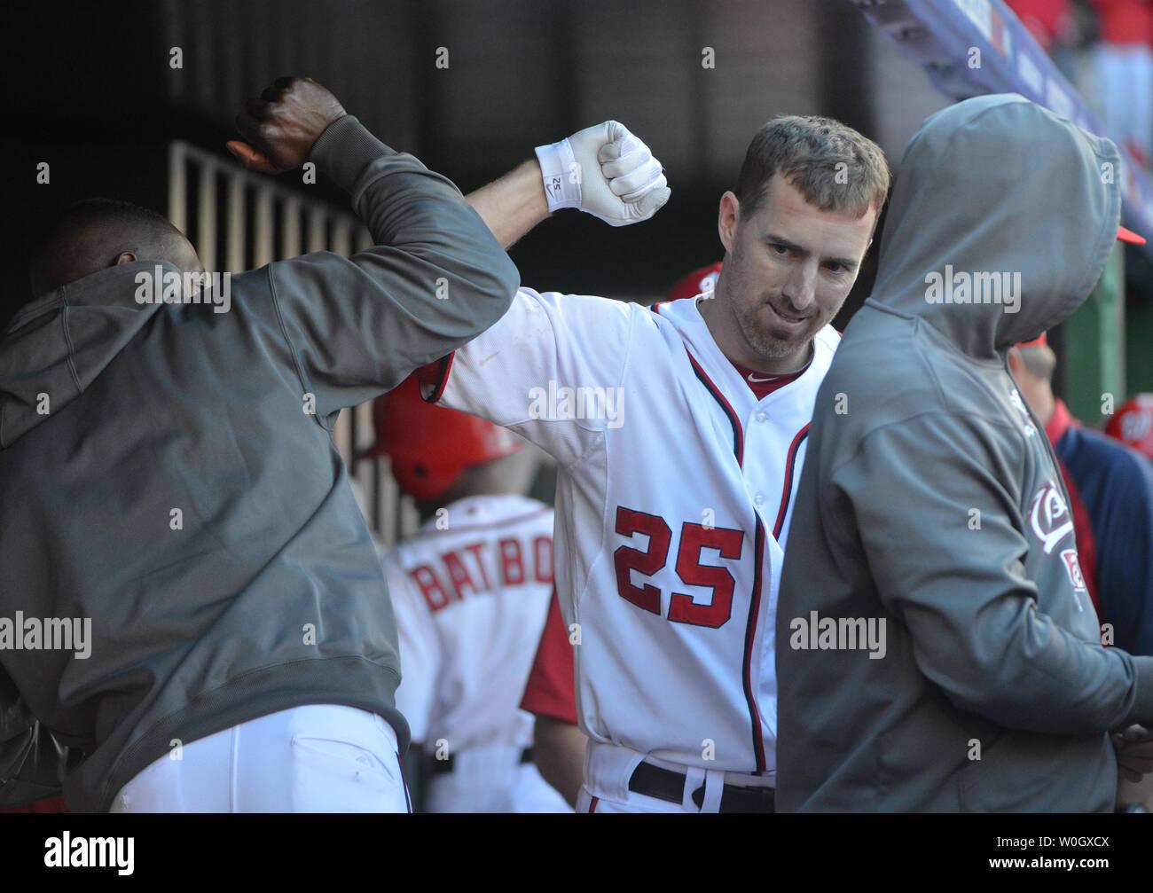 Baseball Home Run Stock Photos & Baseball Home Run Stock Images