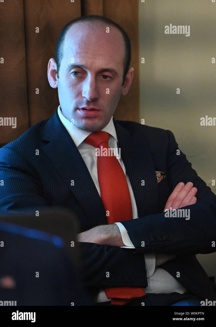 Stephen Miller High Resolution Stock Photography And Images Alamy