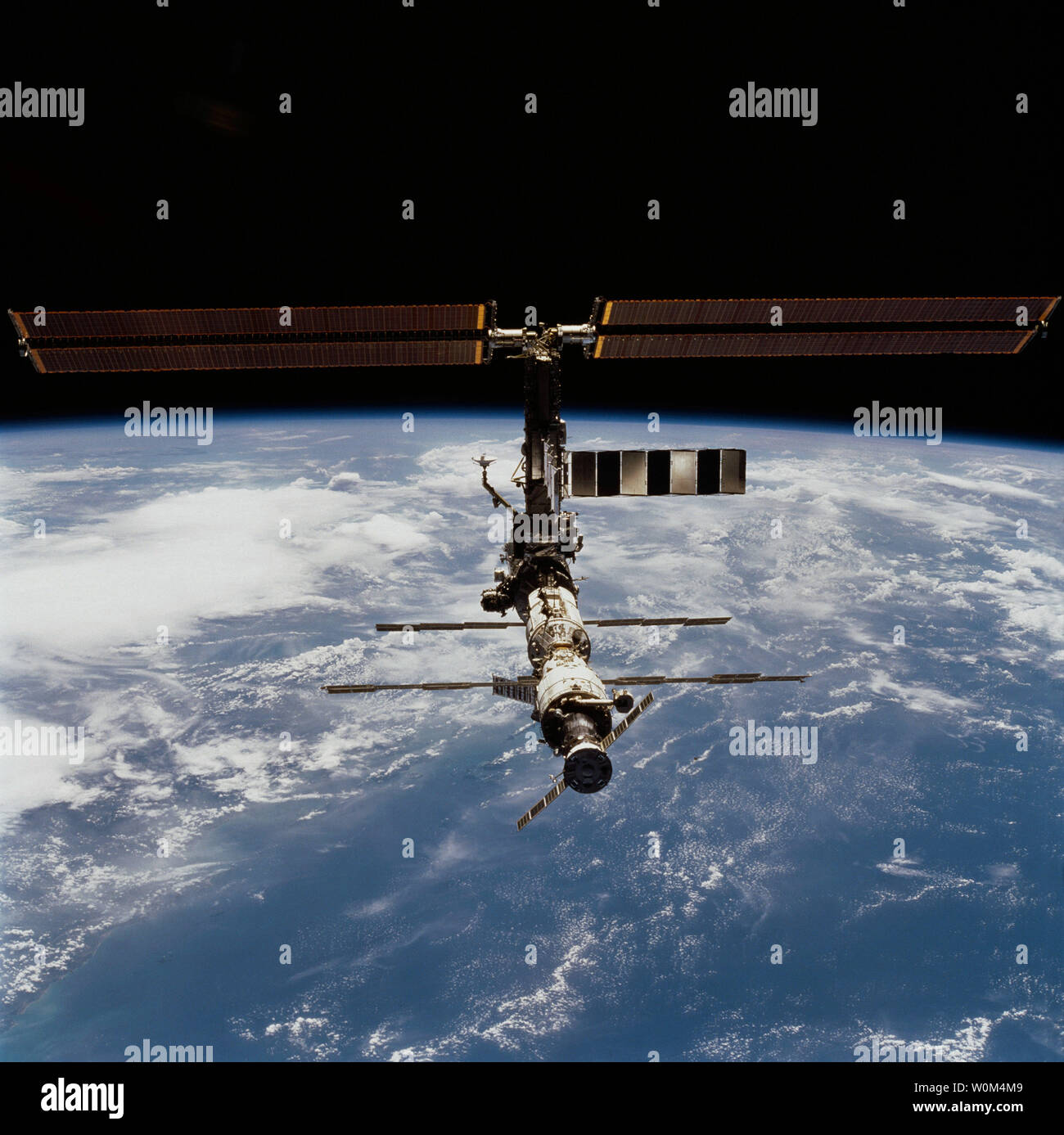 Iss Module Stock Photos & Iss Module Stock Images - Alamy