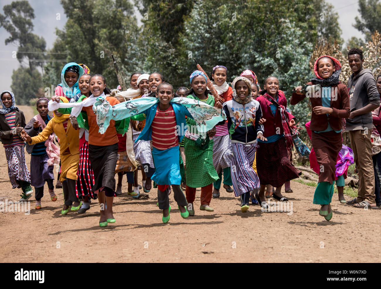 Oromia Stock Photos & Oromia Stock Images - Alamy