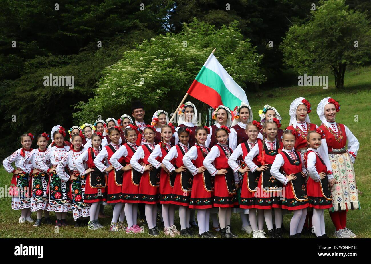 Escort girls Vratsa