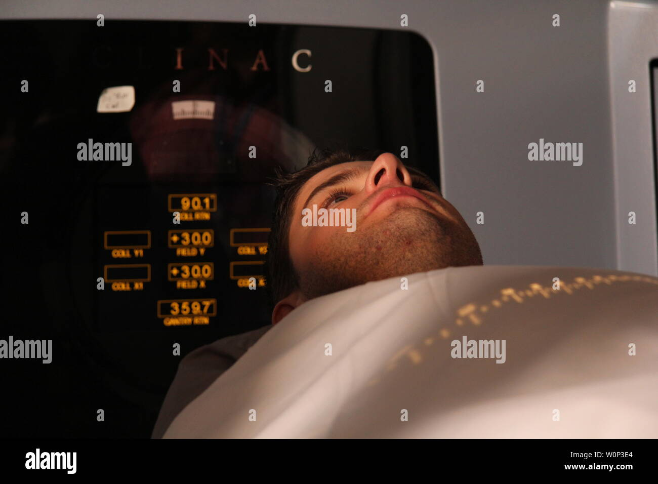Radiation Treatment Stock Photos & Radiation Treatment Stock