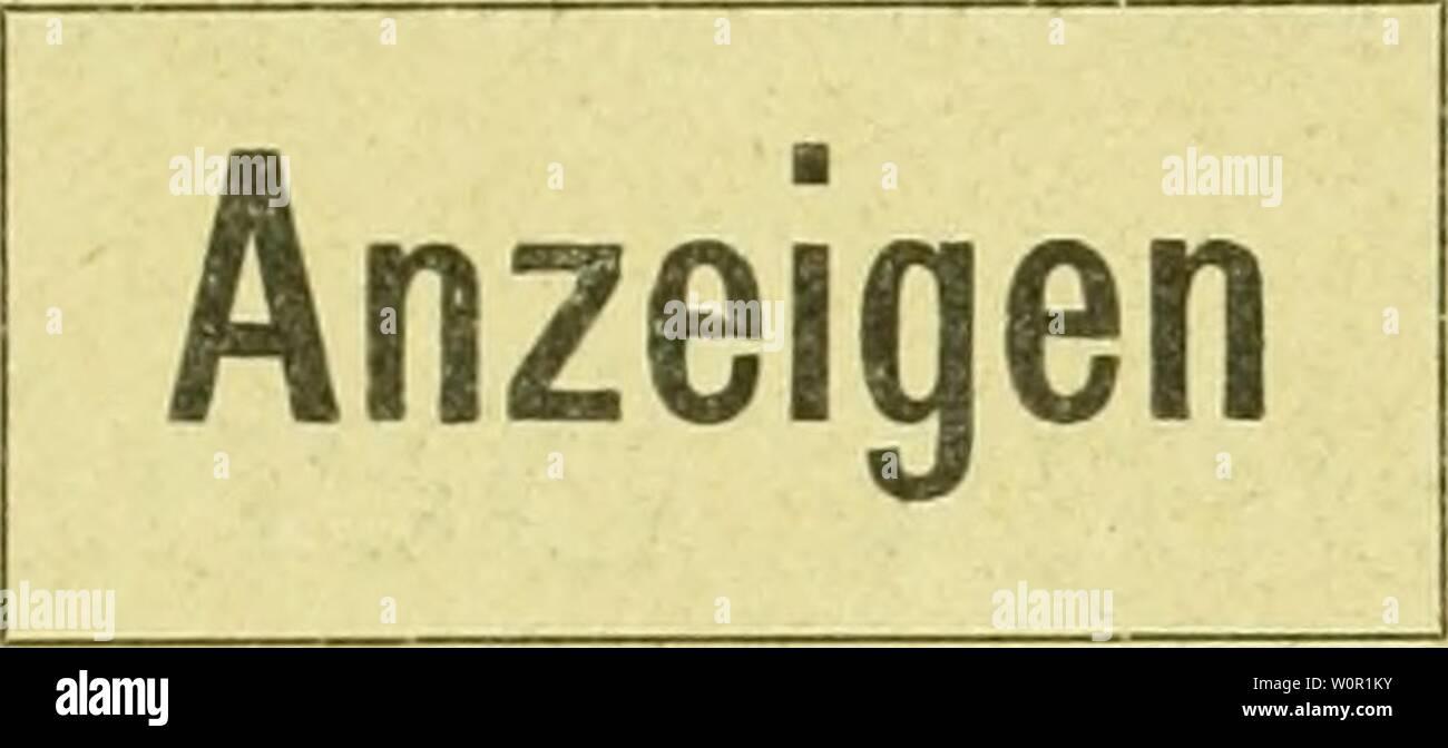 Archive image from page 202 of Der Ornithologische Beobachter (1902). Der Ornithologische Beobachter derornithologisc06alas Year: 1902  iisiii iiMiraiir Monatsberichte für Vogelkunde und Vogelschutz Herausgegeben und redigiert von Carl Daut in Bern (Schweiz) Abonnementspreise: Jährlich Fr. 4. —. Für das Ausland Mk. 4. —. Einzelpreis des Heftes 40 Cts. Die 2gespallene Petitzeile oder deren Raum Scliwelz 12 Cts., Ausland 12 Pf. Wiederholung Rabatt.    Inseratenannatime: GUSTAV GRÜNAU. Verlag, Falkenplatz 11, Bern. yih unsere Seser. Mit diesem Hefte befjiiint Der Ornitholo- Cfische JBe oh achter - Stock Image