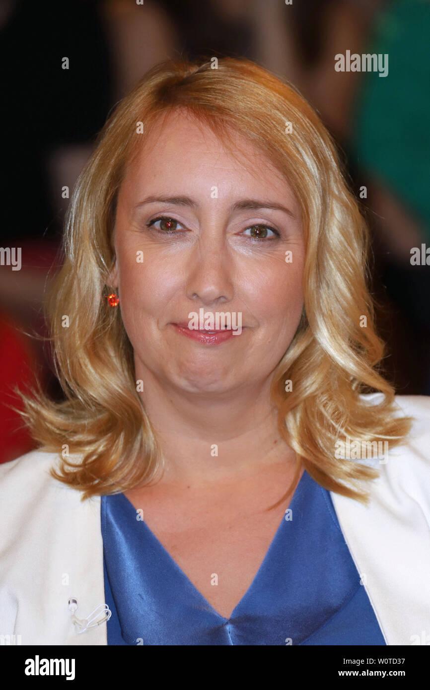 Melani Amann