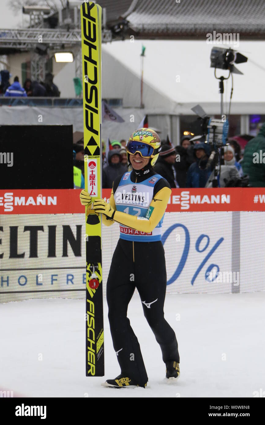 skispringen qualifikation ergebnis