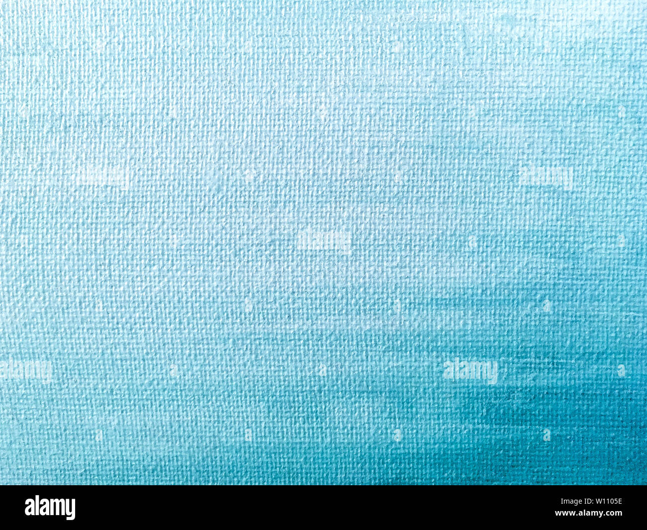 Abstract Art Background Light Blue And White Colors