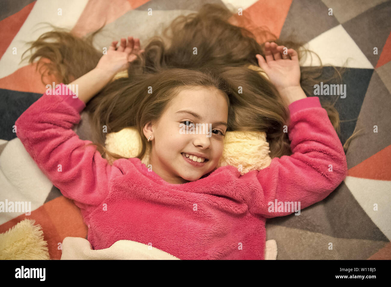 Free guided meditation and relaxation scripts for kids  Girl
