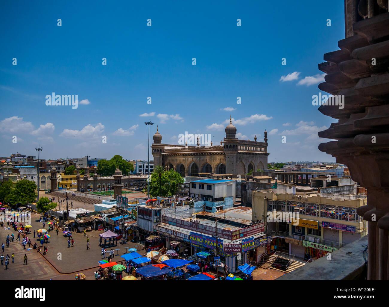 Makkah Stock Photos & Makkah Stock Images - Alamy