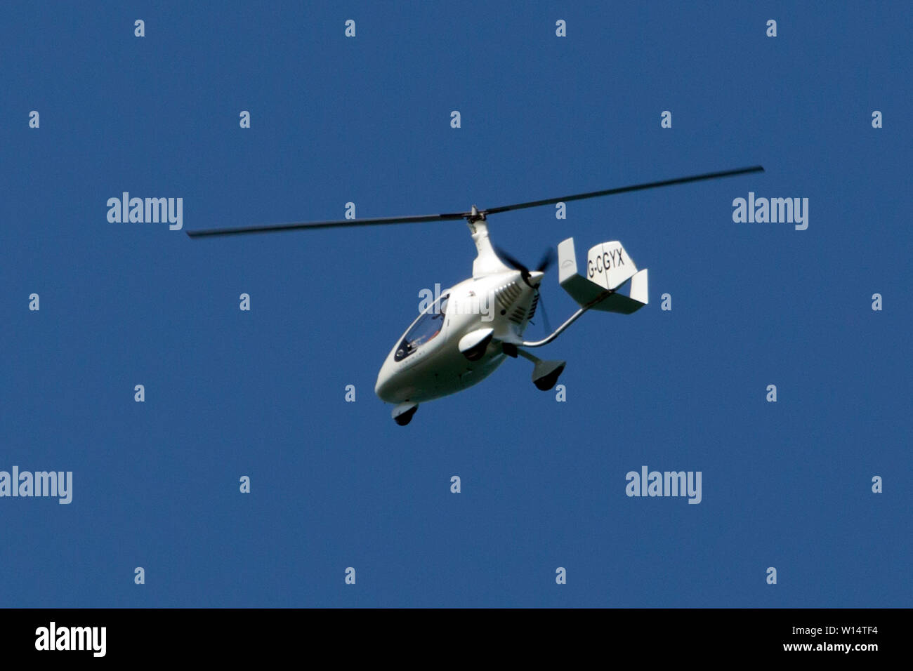 Autogyro Stock Photos & Autogyro Stock Images - Alamy
