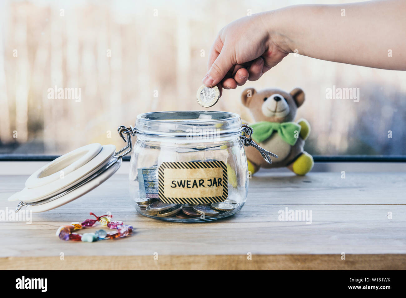 Punishment High Resolution Stock Photography And Images Alamy