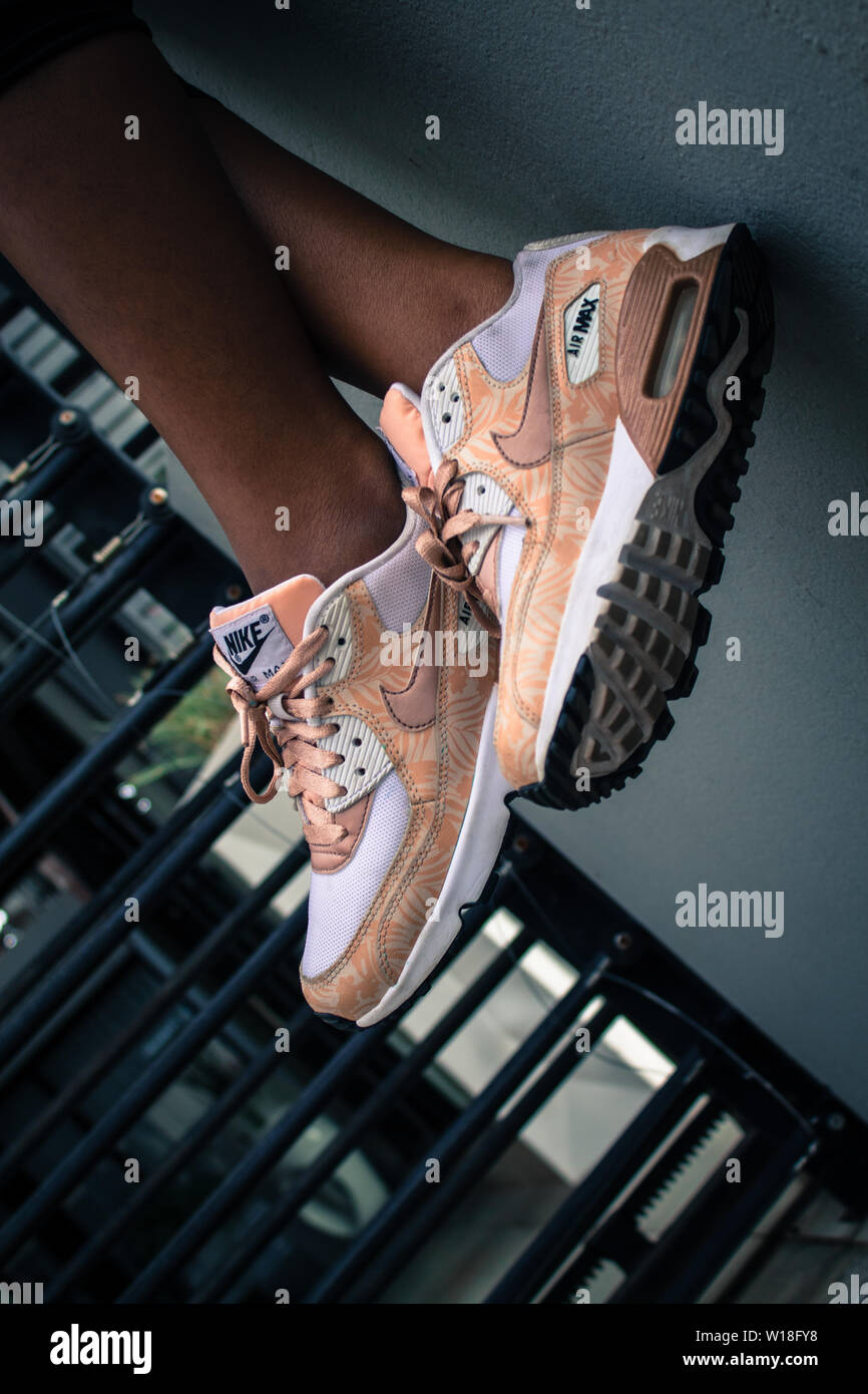 plus récent 35a14 41a5c Air Max Stock Photos & Air Max Stock Images - Alamy