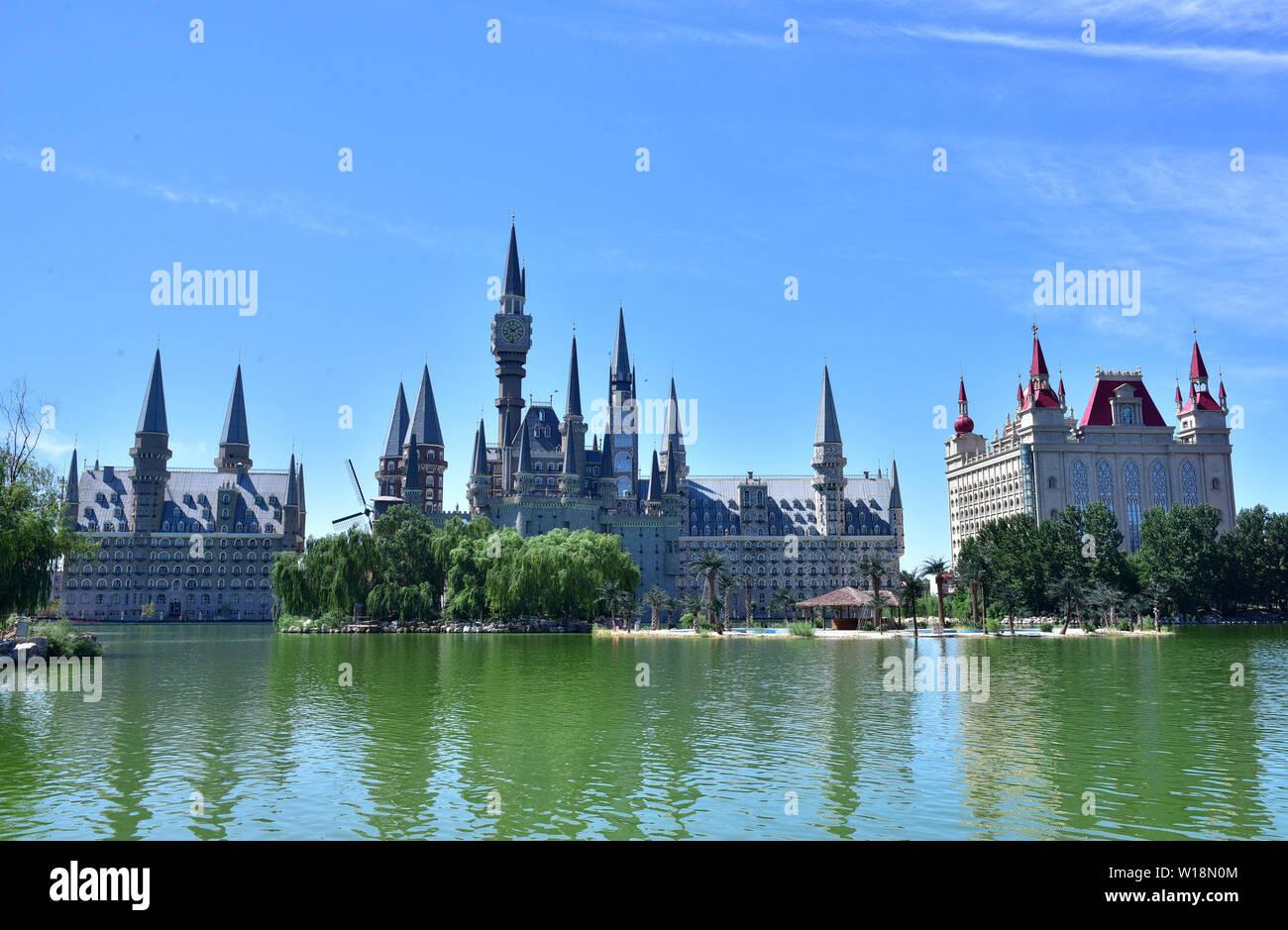 July 1 2019 Hebei Hebei China Hebei China July 1 2019 The