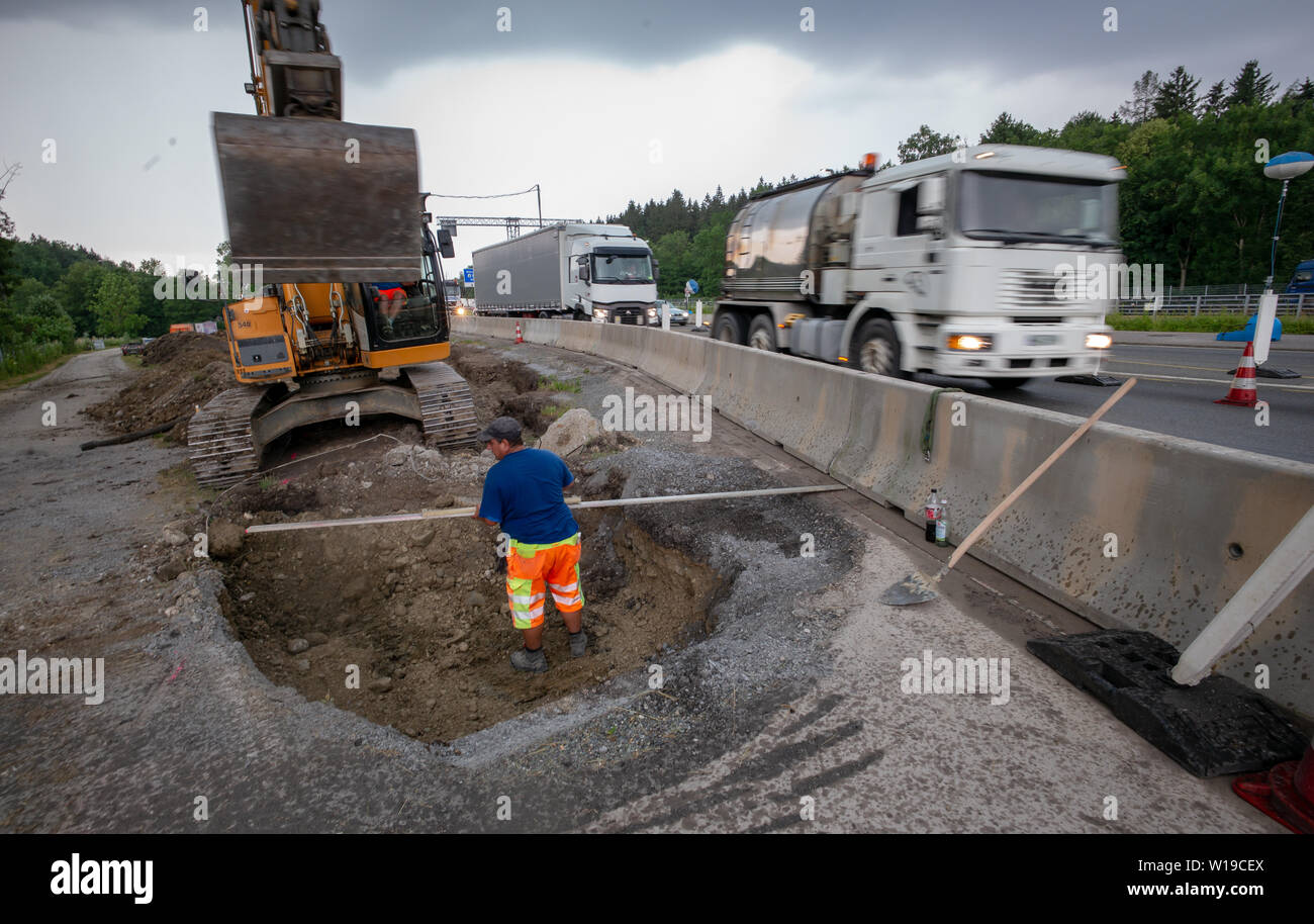 Checkpoints Stock Photos & Checkpoints Stock Images - Alamy