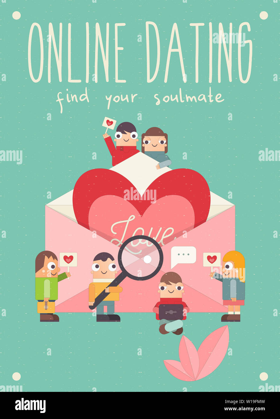 Internet Dating è una buona idea