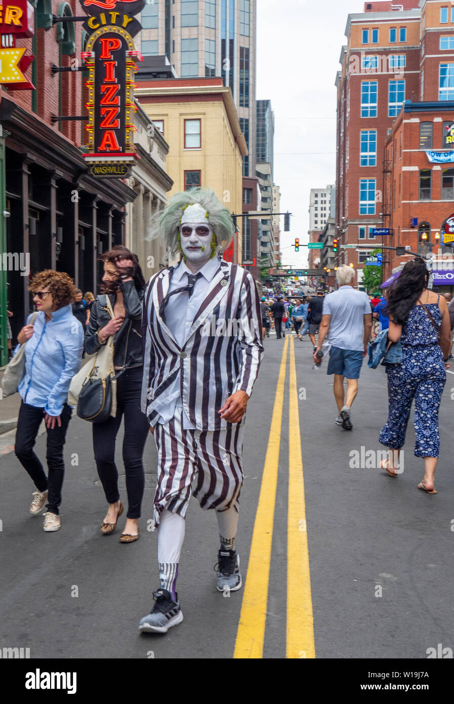 Beetlejuice High Resolution Stock Photography And Images Alamy