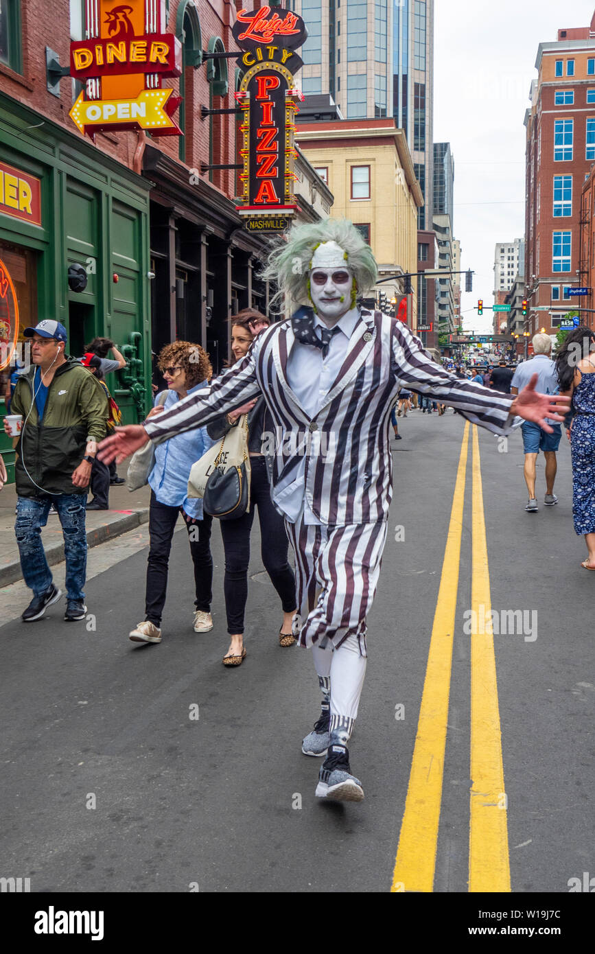 Page 2 Beetlejuice High Resolution Stock Photography And Images Alamy