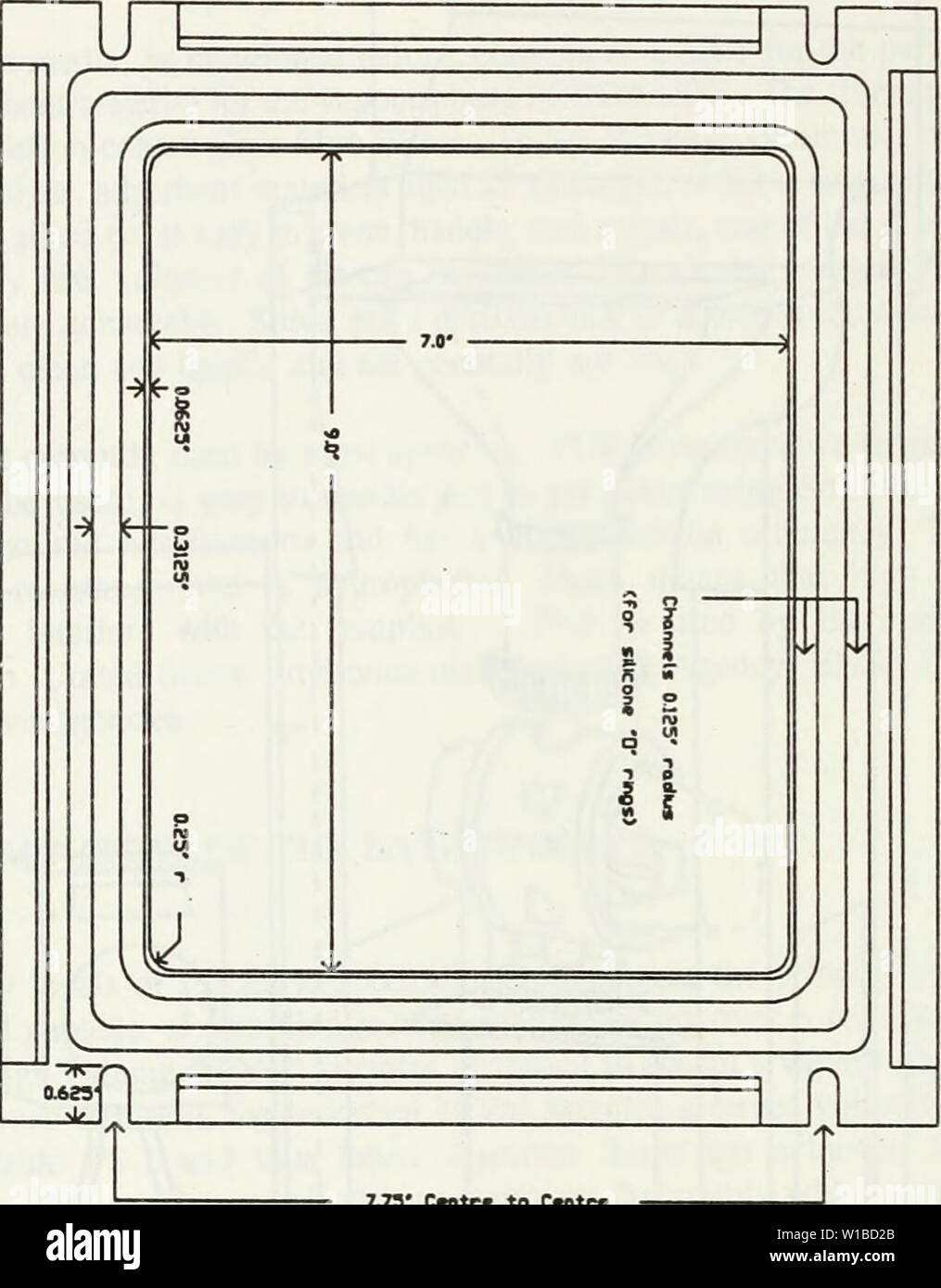 Archive image from page 37 of Determination of chlorinated