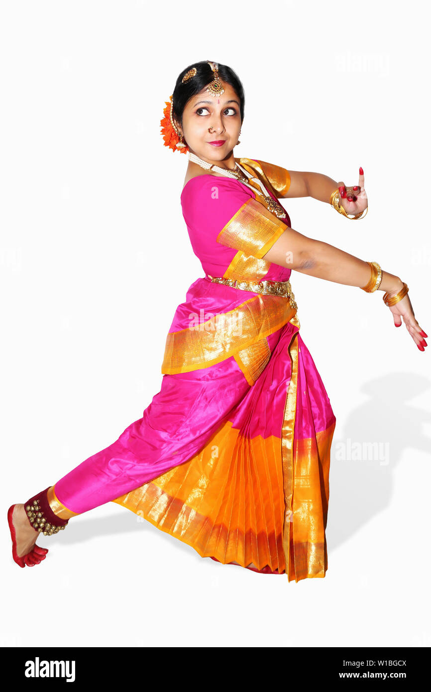 Classical Dance High Resolution Stock Photography And Images Alamy