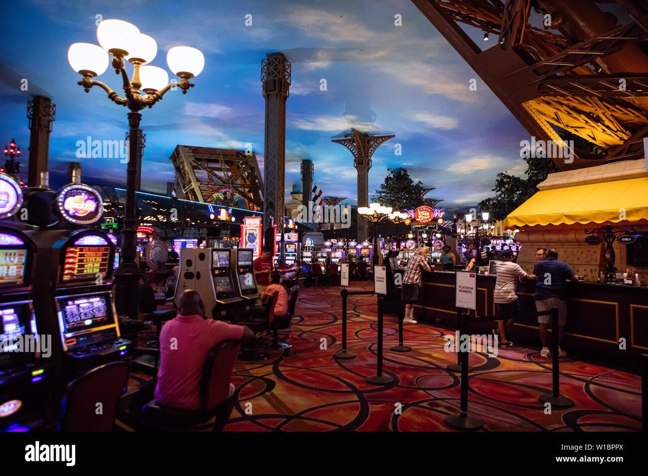Lasvegas Usa Casino