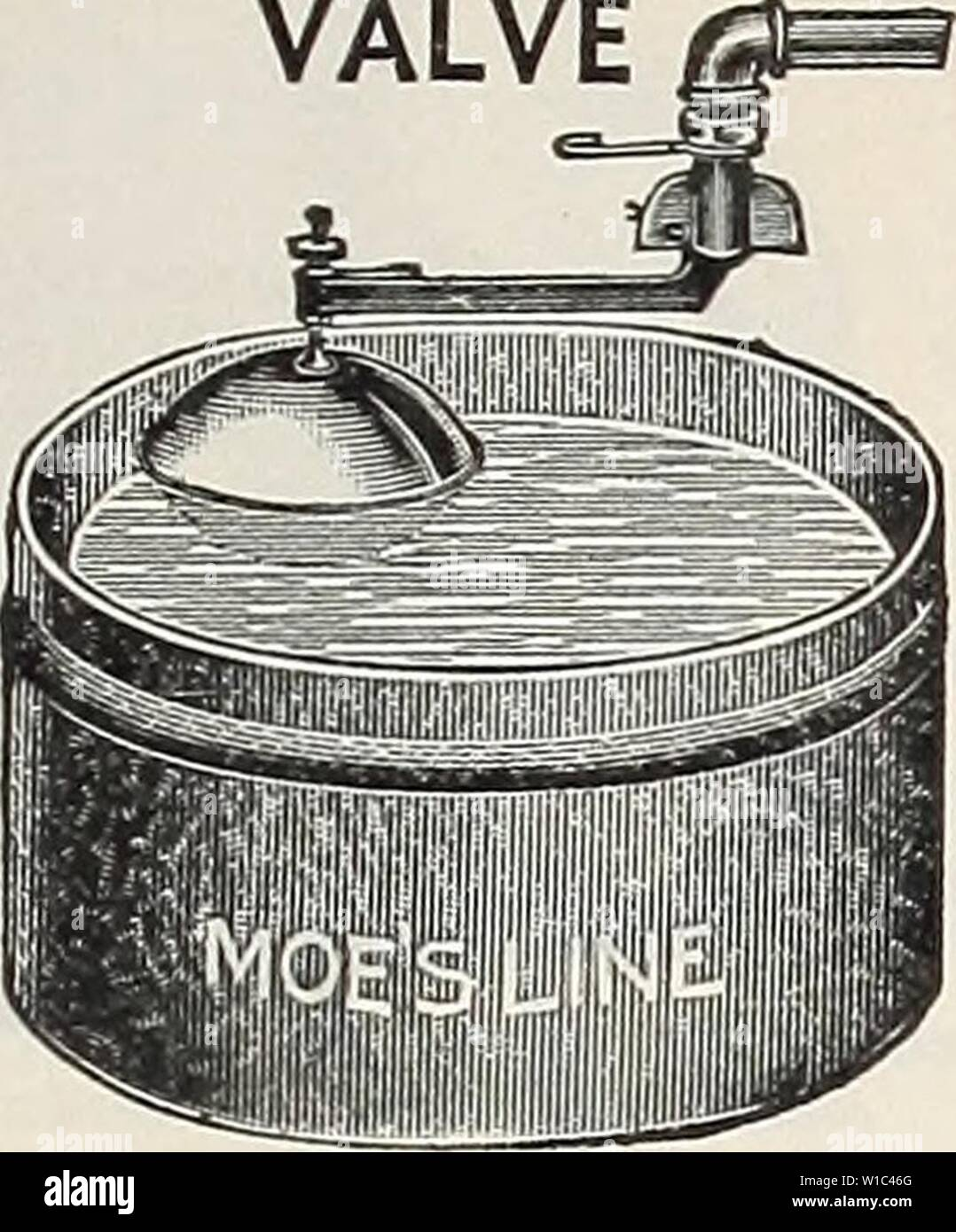 Pin Seefahrt ist Not 1935-3,5 x 3 cm