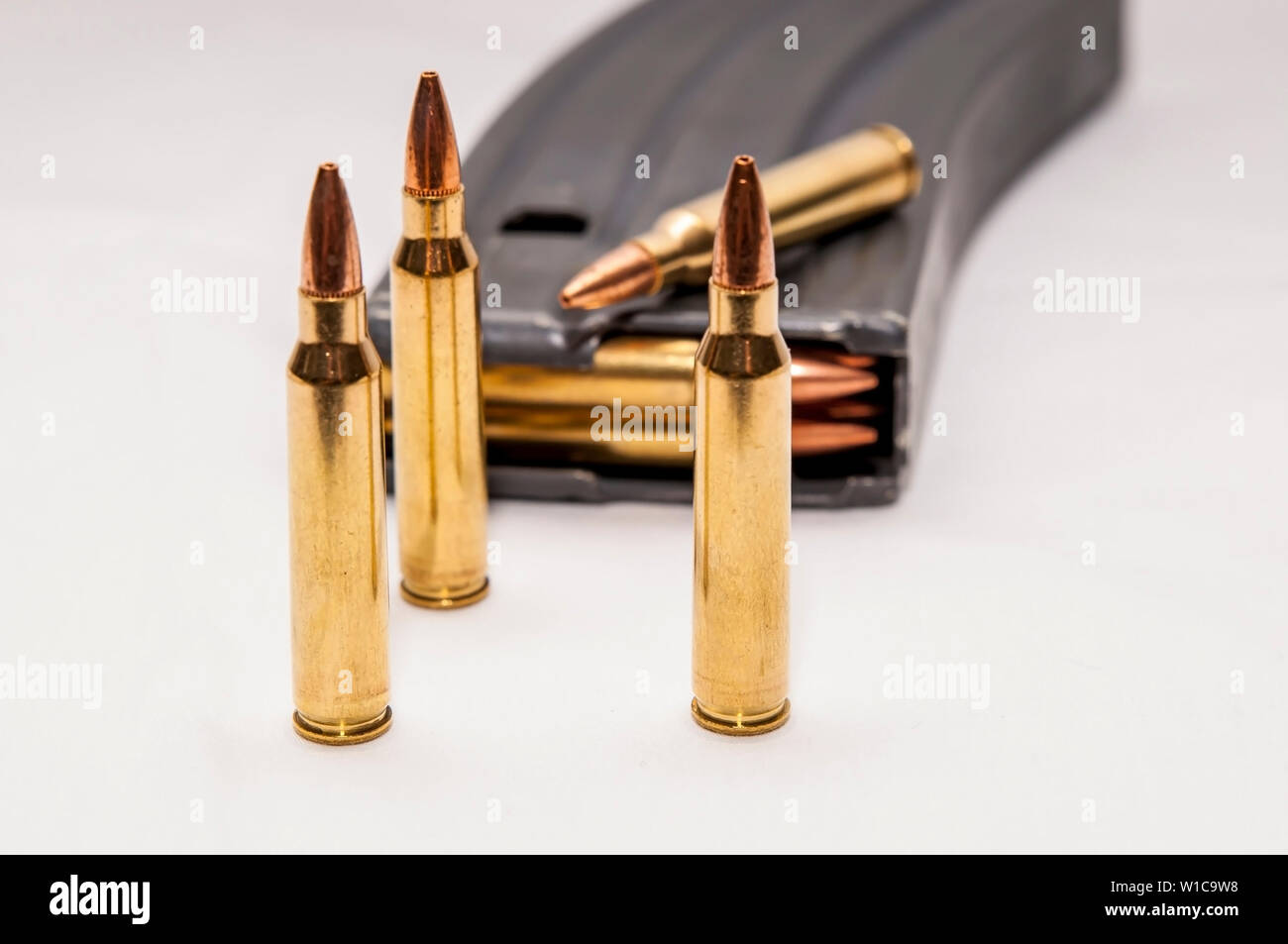 223 Caliber High Resolution Stock Photography And Images Alamy