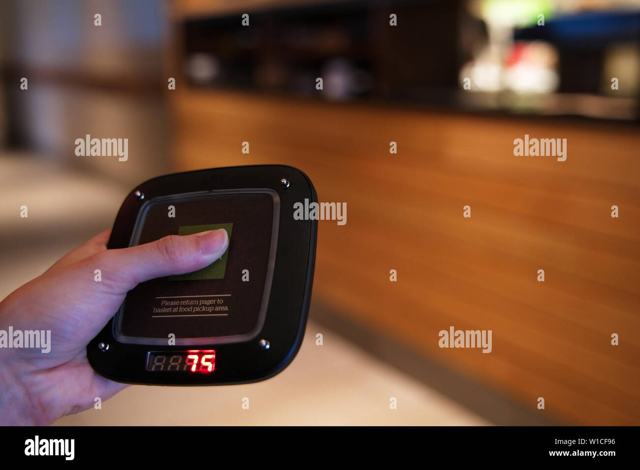 Pager Stock Photos & Pager Stock Images - Alamy
