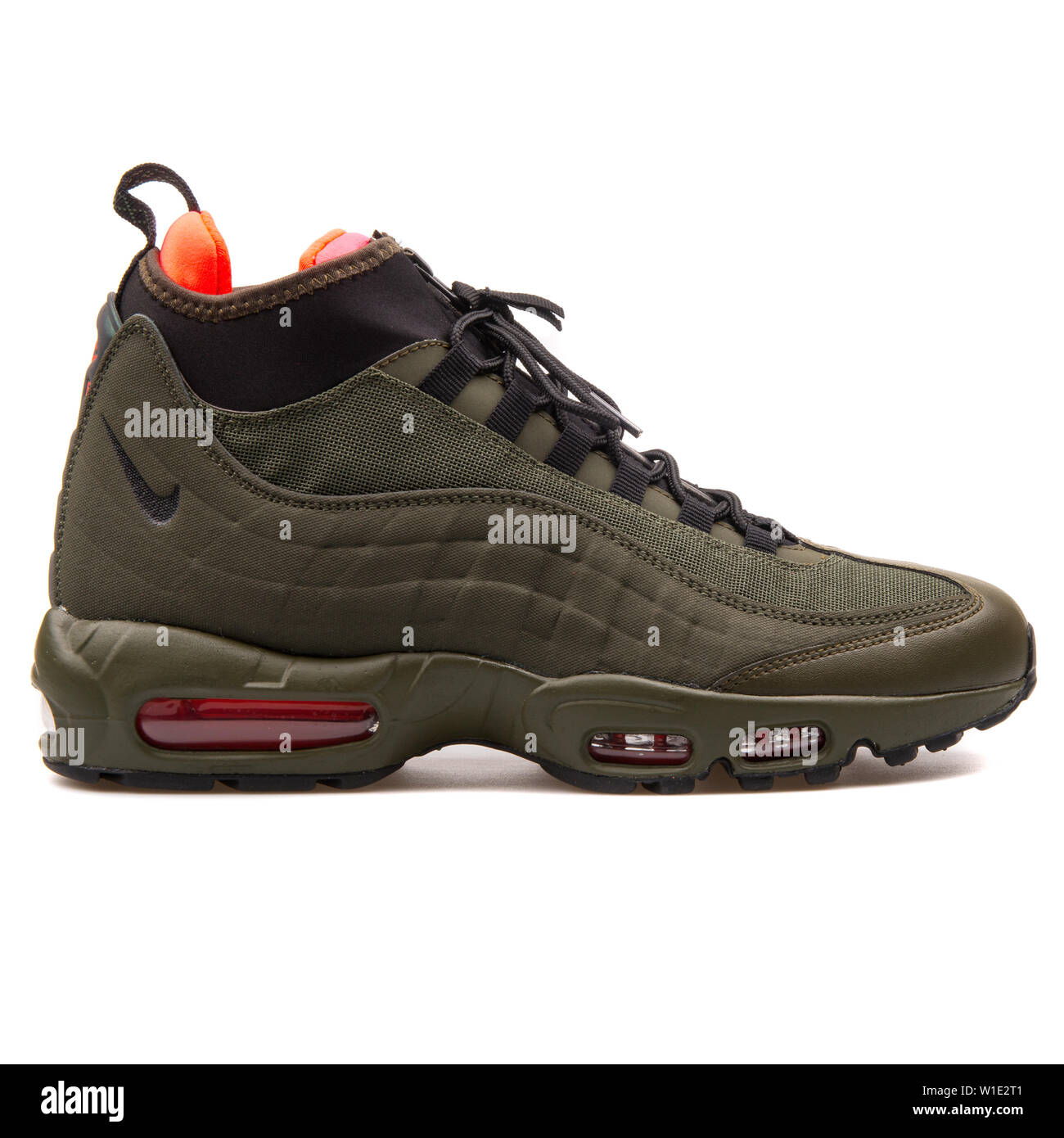 nouveau produit 6747a 8d815 VIENNA, AUSTRIA - AUGUST 25, 2017: Nike Air Max 95 ...