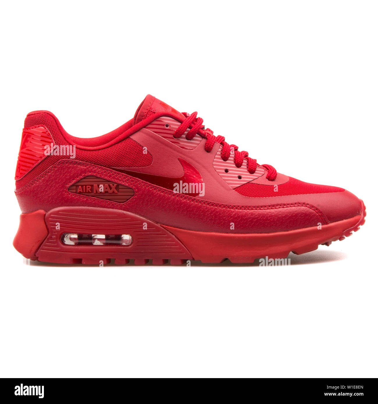 size 40 474d5 0c060 VIENNA, AUSTRIA - AUGUST 25, 2017: Nike Air Max 90 Ultra ...